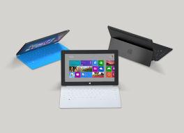 Surface 2: la nueva tablet de Microsoft en milbits