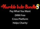 Humble Bundle: compra juegos y paga lo que quieras en milbits