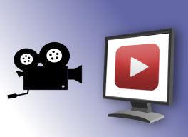 Cómo hacer capturas en vídeo en milbits