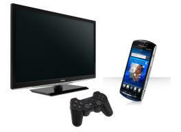Convertir tu Android en un centro multimedia y una consola en milbits