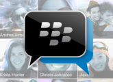 Descargar Blackberry BBM para iPhone y Android en milbits