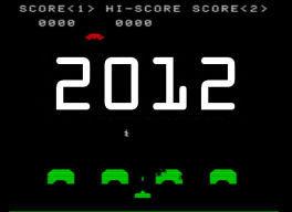 Los 10 juegos más populares del 2012 en milbits