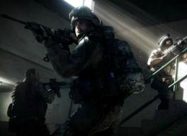 Juegos de guerra: trabajo en equipo en milbits