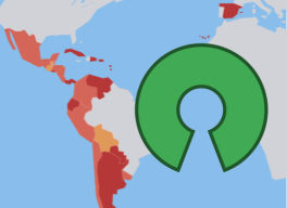 Los países donde se valora más el software libre en milbits