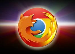 ChromeFox: el navegador definitivo - Infografía en milbits