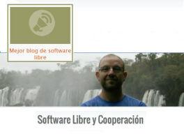 Mejor blog de software libre 2012: Entrevista a Ramón Ramón en milbits