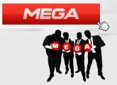 Cómo usar MEGA, el nuevo Megaupload en milbits
