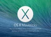 Cómo es Mac OS X Mavericks en milbits
