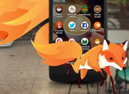 Firefox OS para smartphones en tu navegador en milbits