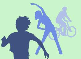 Apps de iPhone y Android para hacer deporte en milbits