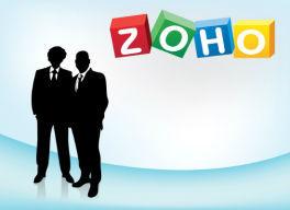 Cómo trabajar con grupos online con Zoho en milbits