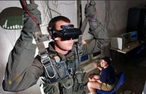 Realidad Virtual Militar