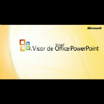 Descargar Microsoft PowerPoint Viewer 2007