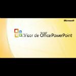 Descargar Microsoft PowerPoint Viewer 2007