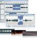 WavePad Editor de Audio