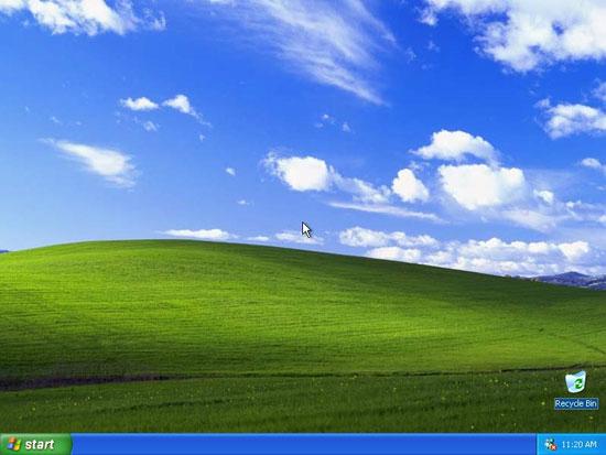 cuando acaba soporte windows xp | milbits