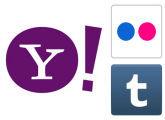 Yahoo! compra Tumblr y Flickr se actualiza en milbits