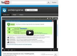 Cómo descargar vídeos de Youtube en milbits