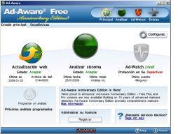 Ad-Aware edición aniversario en milbits