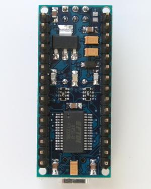 arduino hardware libre | milbits