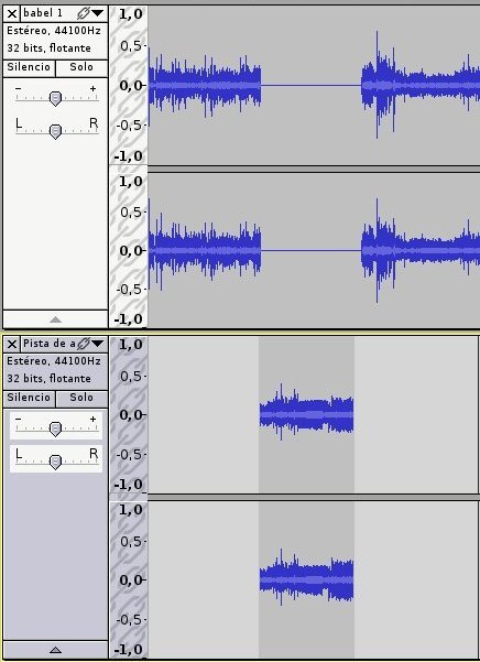 creacion edicion audio | milbits
