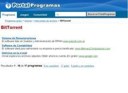 Los mejores clientes BitTorrent del 2008 en milbits