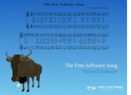 La canción del software libre en milbits