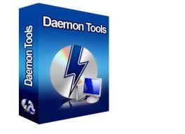 DAEMON Tools- Unidad DVD Virtual en milbits
