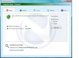 Descargar Microsoft Morro en milbits