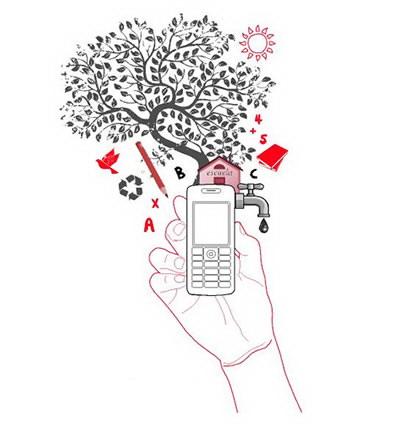 consumo moviles | milbits