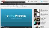 Convertir videos a 3D en YouTube en milbits