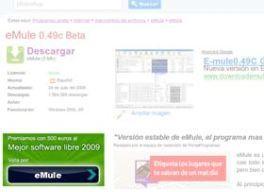 Premios PortalProgramas al mejor software libre 2009 en milbits