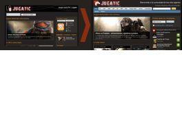 Jugatic: nuevos contenidos para los más jugones en milbits