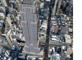 Nueva York en 3D con Google Earth en milbits