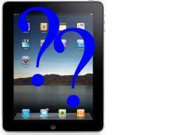 ¿Qué hay de nuevo en iPad 3? en milbits