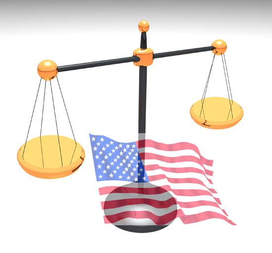 La balanza de la justicia se inclina hacia Google