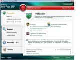 Los mejores antivirus del 2008 en milbits