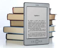 Los mejores lectores de libros electrónicos en milbits