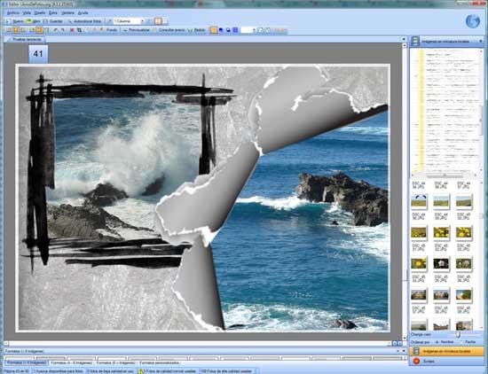 Libro Fotos Personalizado Libros de Fotos