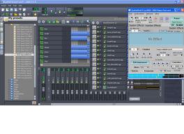 Programas libres para componer música en milbits