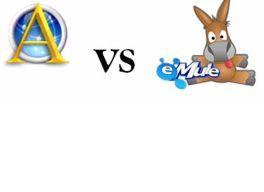 eMule VS Ares ¿Cuál y porqué? en milbits