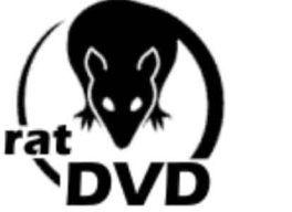 RatDVD en milbits