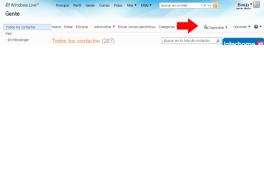 MSN Web Messenger cierra en milbits