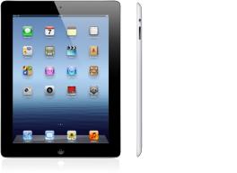 El nuevo iPad en milbits
