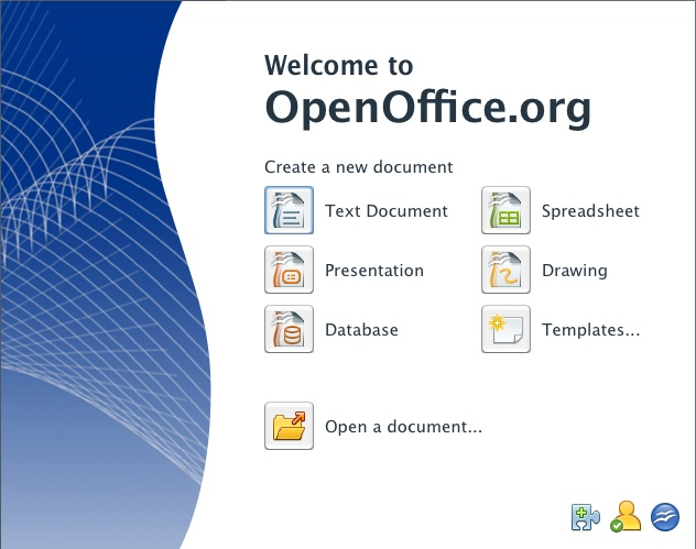 Open Office 3.2