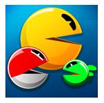 Pac-Man Friends