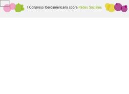 Primer congreso sobre Redes Sociales en milbits