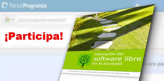 Participa en la Valoración del Software Lbire en la sociedad