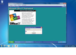 Modo XP I: Windows XP vive dentro de Windows 7... en milbits
