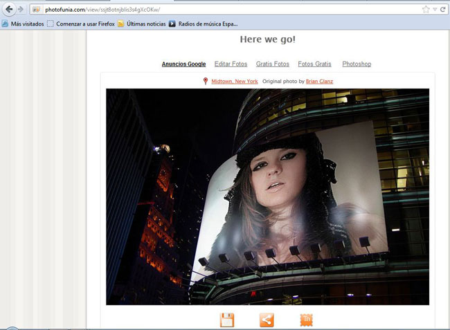 retocar fotos gratis facilmente | milbits
